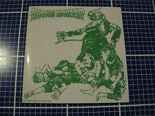CARCASS GRINDER / HASHDUM CD Japan grind Dahmer Denak Warsore