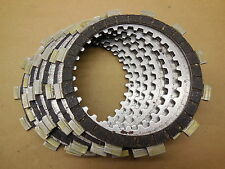 1997 Yamaha YZ125 Used clutch discs disks and plates. 97 YZ 125