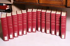 ENCYCLOPEDIA OF RELIGION AND ETHICS MASSIVE 13 VOLUMES SET