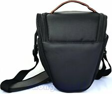 Digital SLR Camera Lens Case Bag For nikon DSLR D7000 D3200 D5200 D5100 D800 D70