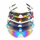 Outdoor Sport Cycling Bicycle Riding Sunglasses Eyewear Goggle UV400 Lens GP