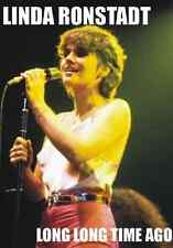 Linda Ronstadt - Long Long Time Ago (The Clips) DVD
