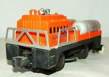 :-) LIONEL O 3927 TRACK CLEANING CAR