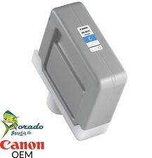Canon PFI-307C Cyan Ink Tank for iPF 830 840 850 series OEM new IN DATE  8X0