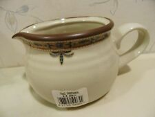 NEW Noritake CHAPARRAL Stoneware Gravy Boat (pitcher, jug) - BRAND NEW IN BOX