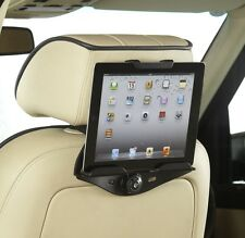 "NUOVO TARGUS Universal In-Car POGGIATESTA TABLET / IPAD Mount Holder 7 "" 8"" 9 "" & 10"""