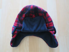 Boys Aged 6 - 9 Years Red / Blue Hat from Gap Kids