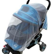 Cute Infants Baby Stroller Pushchair Mosquito Insect Net Safe Mesh Buggy Hotsale