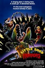 Little Shop Of Horrors Movie Poster 24x36in