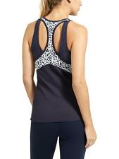 NWT Athleta Mix Inversion Tank Navy SIZE XS  # 593948  v
