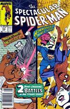 Spectacular Spider-Man Vol. 1 (1976-1998) #153