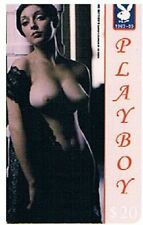 Hot Girl/Frauen/Erotik/Erotic/Sexy Girls/Playboy Girl 1963-09 -  China TK gebr.