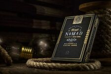 NOMAD DECK OF LUXURY PLAYING CARDS BY THEORY11 MAGIC TRICKS POKER GAME USPCC