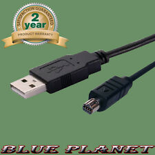 HP PHOTOSMART 812 / 812XI /  Photo Data Transfer USB Cable Lead