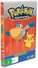 Pokemon Advanced - Taming Of The Shroomish [ DVD ], Region 4, Fast Post...5172