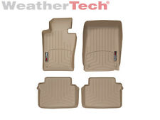 WeatherTech® Floor Mats FloorLiner - BMW 3-Series (E46) - 1998-2006 -Tan - Sedan