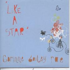 Corinne Bailey Rae - Like A Star (Promo CD Single)