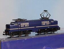 Piko 40460, Spur N, E-Lok NS 1225, 6-achs., blau, Epoche 3