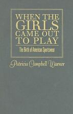 When the Girls Came Out to Play: The Birth of American Sportswear-ExLibrary