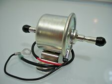 u-shin Kraftstoffpumpe elektrisch 12Volt Dieselpumpe Benzinpumpe