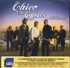 Chico & the Gypsies ... & Friends (with Nana Mouskouri, Charles Aznavour, ...)