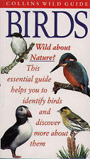 Collins Wild Guide - Birds of Britain and Northern Europe, Peter Holden
