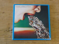 Manuel Gottsching: Correlations Promo Sleeve Japan Mini-LP (ashra tempel no cd Q