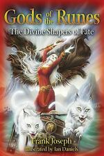 Gods of the Runes: The Divine Shapers of Fate, Frank Joseph, Acceptable Book