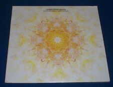 Tiger Flower Circle Sun Christopher Willits~NEW~2010 Shoegaze Ambient CD