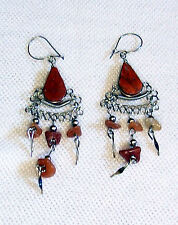 Ohrring Orient 32107 orientalisch Morgenland Harem Ohrhänger Earrings