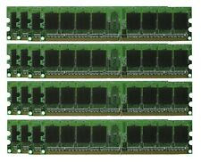 BULK RAM DEAL! 16GB (16x1GB) PC2-6400 DDR2-800MHz Memory for Desktop Computers