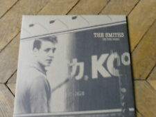THE SMITHS on the road 2LP Live Los Angeles 26 08 86 Gatefold RARE LP