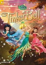 Disney Fairies: Disney Fairies #19: Tinker Bell and the Flying Monster 19 by...