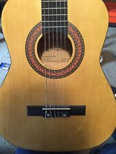 Sequoia Guitar Model AC811A-S