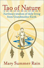 Tao of Nature: Earthway's Wisdom of Daily Living from Grandmother-ExLibrary