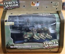 Unimax Forces of Valor 1:72 95010 German Sd.Kfz. 251 Ausf.D Mit Wurfrahmen 40