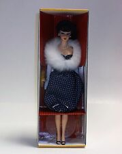2002 Gay Parisienne Barbie Reproduction Doll by Mattel