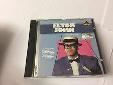 ELTON JOHN The Very Best Of Elton John (1986) (CD)  Arcade MINT/EX