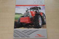 157111) McCormick XTX 185 200 215 Prospekt 02/2005