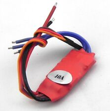 10A 2-3S 10AMP SimonK firmware Brushless ESC w/BEC Quad Multi copter APM NEW B
