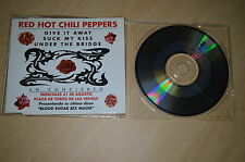 Red hot chili peppers - Give it away. CD-Single PROMO (CP1705)