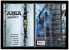 Nightmares From Asia - Art of Devil Nightmare Red Eye Unborn-Brand New 6 DVD Set