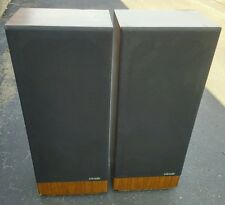 Polk Audio SDA 2 speakers