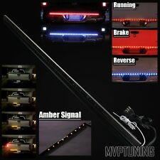 """49"""" 6-Function Sealed Scanning LED Tailgate Light Bar SUV/Pickup Truck/Jeep/4x4"""