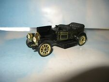 National Motor Museum Mint 1911 Chevy Classic Six  1/32 In Styrofoam Box