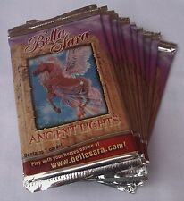 BELLA SARA ANCIENT LIGHTS LOT OF 60 BOOSTER PACKS NEW & SEALED