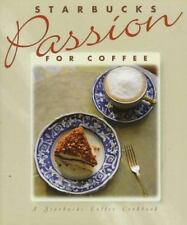 NEW - Starbucks Passion for Coffee by Sunset Books