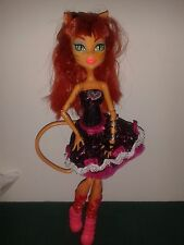 Monster High Toralei Sport