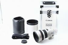 C013-691***Mint++***Canon EF 300mm f/2.8 L  in Box from Japan
