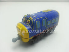 Tomy Tomica Chuggington Train Brewster Diecast Toy Train Loose New In Stock #